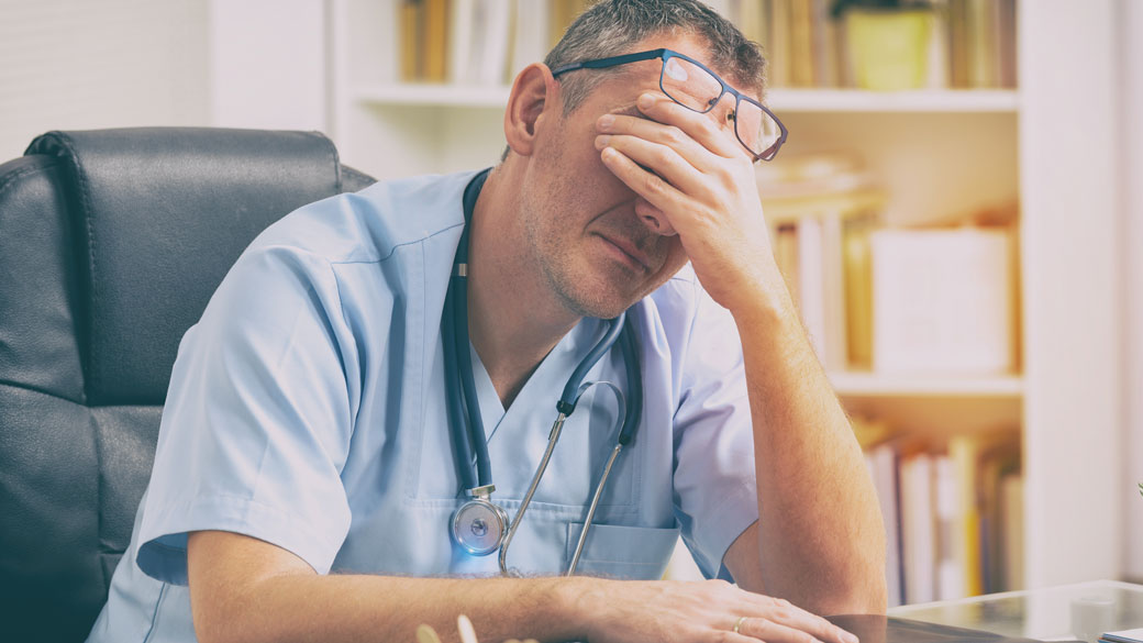 Mitigating Physician Burnout