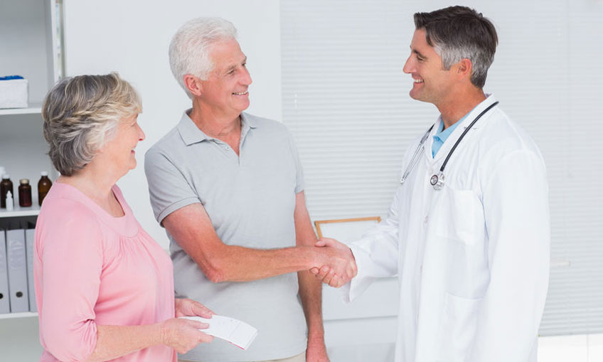Effective Communication and patient satisfaction